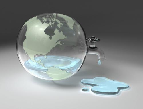 Пресная вода – золото XXI века